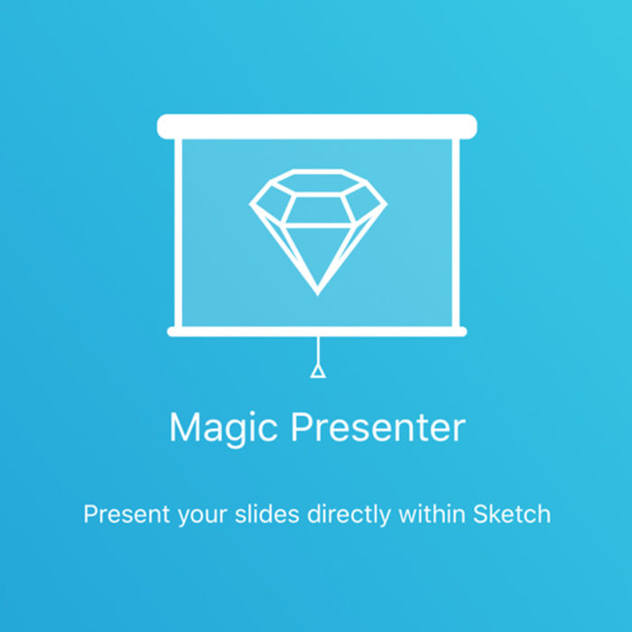 magic-presenter