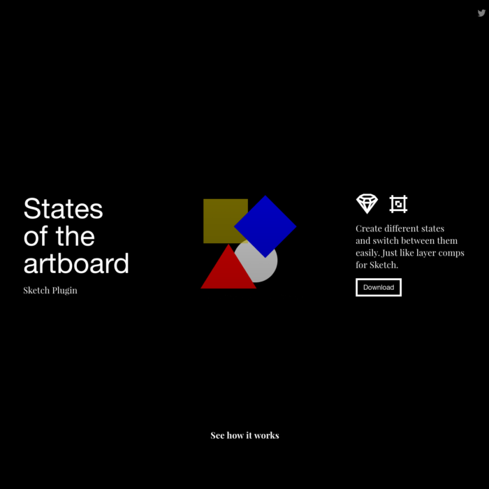 States of the Artboard Plugin