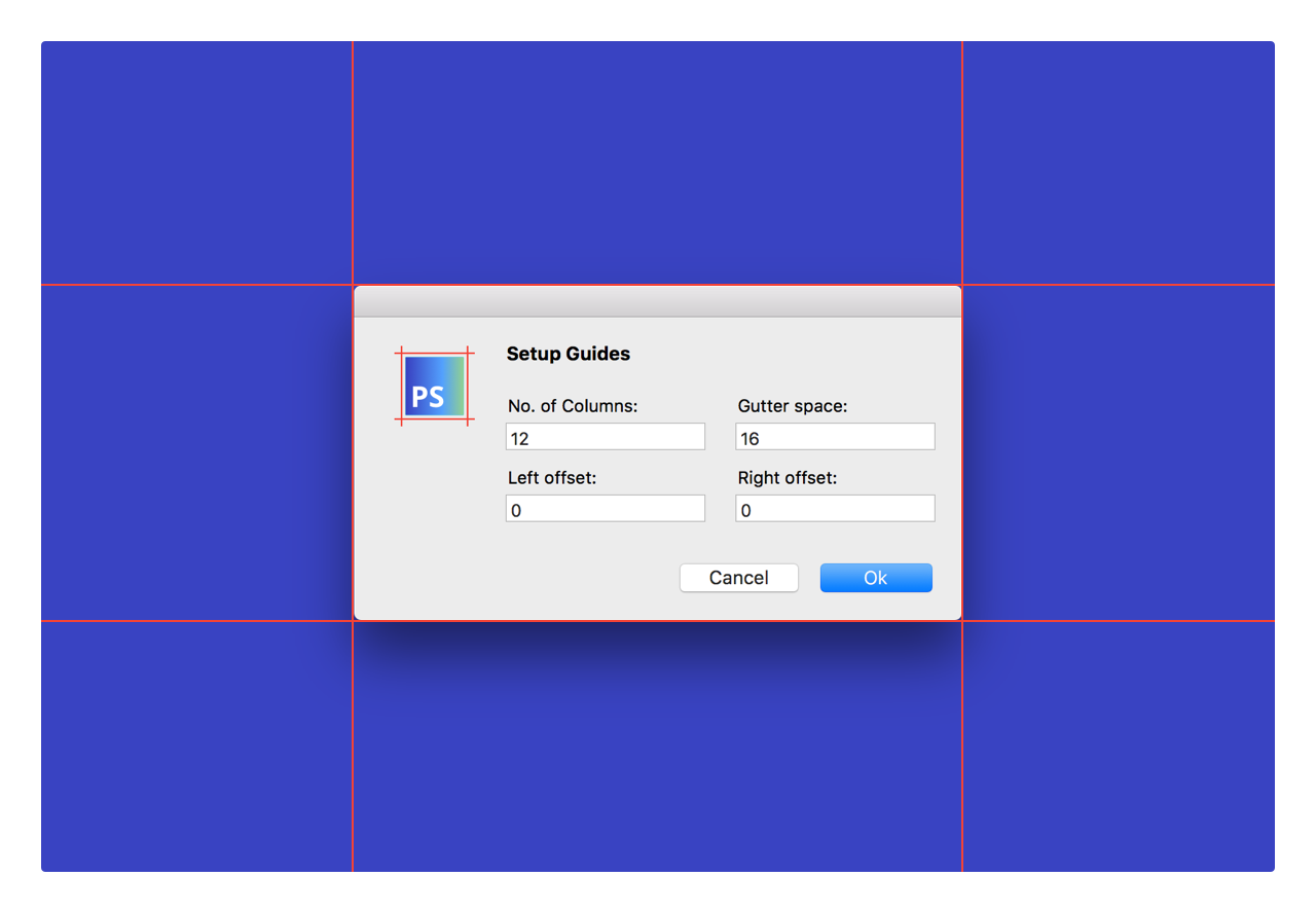 Guides Plugin | The Sketch App Hub
