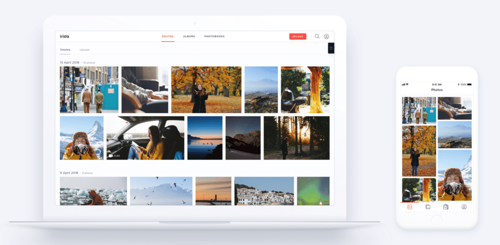 Photo Grid | The Sketch App Hub